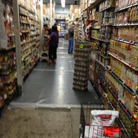 Photo taken at Mana Foods by Erik B. on 12/16/2012