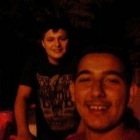 Photo taken at Şehit Fethi Parkı by Burak T. on 6/21/2015