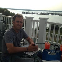Photo taken at Molly Cooper's Restaraunt by Traci I. on 7/28/2014
