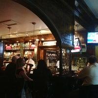 Photo taken at Hibernian Pub by Jim M. on 3/14/2013
