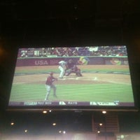 Photo taken at Buffalo Wild Wings by Victor M. on 3/16/2013
