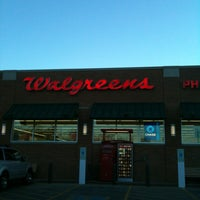 Photo taken at Walgreens by Judy G. on 1/17/2013
