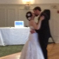 Photo taken at Haverhill Country Club by Matthew C. on 3/29/2014