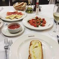 Photo taken at Restaurante Ibéricos by Olya K. on 4/16/2016