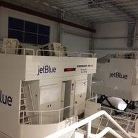 Photo taken at JetBlue University by Alexandre S. on 10/14/2014