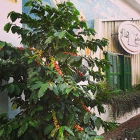 Photo taken at Villa Gourmet by Rodolfo d. on 4/15/2015
