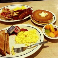 Photo taken at IHOP by Amy C. on 3/28/2013