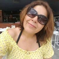5/17/2017 tarihinde Serap Y.ziyaretçi tarafından Turquoise Restaurant'de çekilen fotoğraf