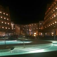 Foto scattata a Protur Roquetas Hotel & Spa da Etela G. il 9/2/2014