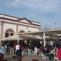 4/19/2015 tarihinde Emre A.ziyaretçi tarafından Taş Kahve'de çekilen fotoğraf
