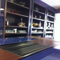 Photo taken at Lounge HSBC Premier by Juliano M. on 10/8/2012