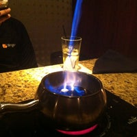 Photo taken at The Melting Pot by Eric C. on 3/3/2013