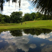 Photo taken at Middleton Place by Eric C. on 5/27/2013