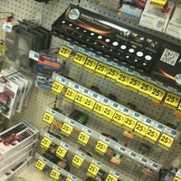 Photo taken at Rite Aid by Norby R. on 9/14/2013