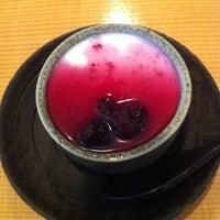 Photo taken at 日本料理 海音 by Sakura F. on 9/17/2012