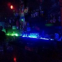 Photo taken at Club Samba by Eric W. on 12/15/2013