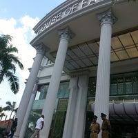 Photo taken at House of Fashions Mega Mall by Branavan B. on 11/7/2013