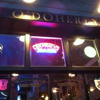 Photo taken at O'Doherty's Irish Grille by Michael S. on 7/17/2013