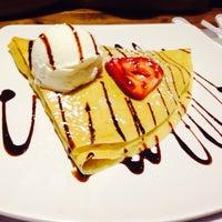Photo taken at Kulu Dessert by Lisa T. on 5/29/2014