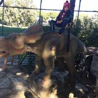 Photo taken at Dino Park Maxx Royal by Pinar A. on 2/1/2017