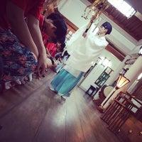 Photo taken at 富松神社 by spdspd on 8/2/2014