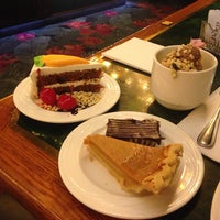 Photo taken at Paradise Buffet & Café by Алена К. on 8/21/2014