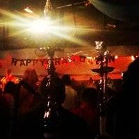Photo taken at Tabbuli by Steve S. on 10/31/2014