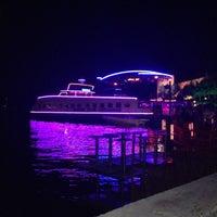 รูปภาพถ่ายที่ Club Catamaran โดย Deniz Ö. เมื่อ 9/12/2014