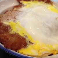 Photo taken at Tokyo Food Bar 秋葉原店 by Masashi M. on 2/1/2013
