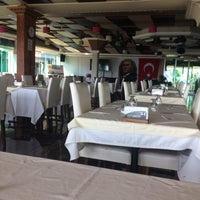 รูปภาพถ่ายที่ Ünlüselek Beach โดย TC Yıldırım เมื่อ 9/20/2018