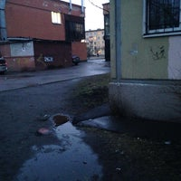 Photo taken at Полушка by Seryozha✔️ on 4/23/2017
