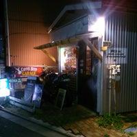 Photo taken at BEER BAR GARAGE by uchikoc on 4/4/2013