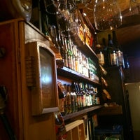 Photo taken at BEER BAR GARAGE by uchikoc on 1/22/2014