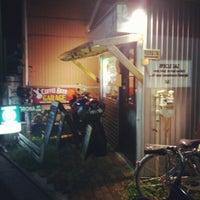 Photo taken at BEER BAR GARAGE by uchikoc on 10/20/2012