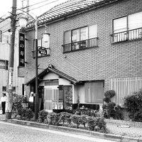 Photo taken at 鉄の寿司 by uchikoc on 7/28/2013