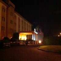 Foto scattata a Grand Hotel Guinigi da Jack Grifo il 1/11/2013