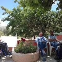 Photo taken at kocapınar köyü by Ali Rıza S. on 7/14/2014