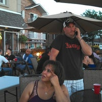 Photo taken at Marcotte's Bar & Grill by Joe D. on 8/25/2013