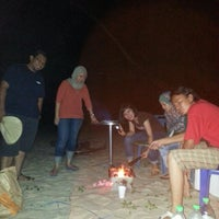 Photo taken at Cherating Bayview Resort by mel a. on 6/15/2013
