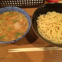 Photo taken at 麺や 一香 by yackru on 8/16/2014