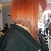 Photo taken at Cut my Hair by Konstantinos T. on 10/18/2014