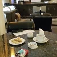 Photo taken at Ramada Tashkent Hotel by '   ☢    ËŚËŘ Ķ. on 3/15/2015