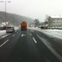 Photo taken at B127 by Christian P. on 1/21/2013