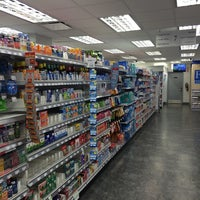 Photo taken at Duane Reade by Yurin T. on 8/11/2014