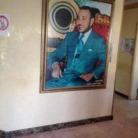 Photo taken at القنصلية الملكية المغربية by Sari L. on 1/29/2014