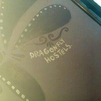 Photo prise au Dragonfly Hostels Lima Peru par Lizeth H. le5/10/2014