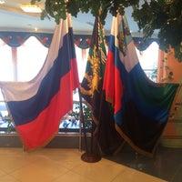 Photo taken at ДК Дубовской by Руслан on 8/22/2015