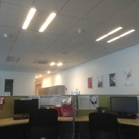 Photo taken at JLL Shared Services by Toots on 5/2/2015