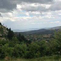 Photo taken at Αμπουδιώτισσα by Nik P. on 6/1/2014
