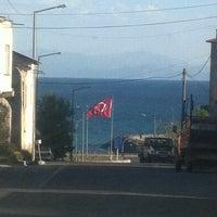 Photo taken at Hanımeli by Burak T. on 6/11/2014